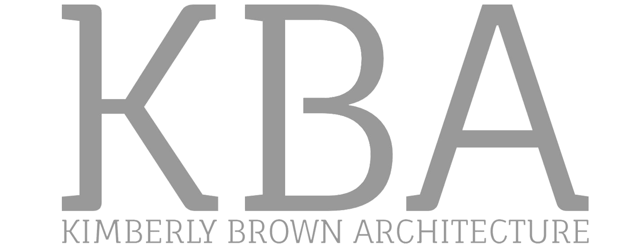 Kimberly Brown Architecture Logo